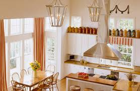 Decorate Top Of Kitchen Cabinets How To Decorate Above Kitchen Cabinets Ideas For Decorating