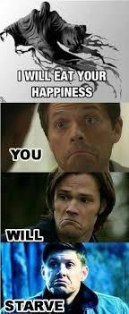 Memes Supernatural - image result for supernatural memes all things supernatural