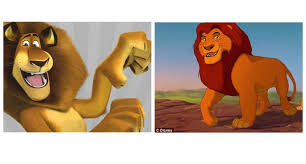 Are Your Marketers Alex The Lion Or Mufasa The Lion King Pratap Mufasa King