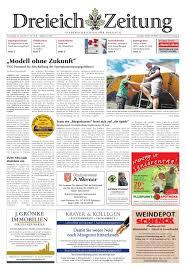 Don Pedro Bad Oeynhausen Dz Online 026 15 B By Dreieich Zeitung Offenbach Journal Issuu