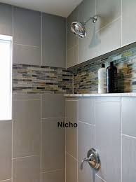 Tiles For Small Bathrooms Ideas Best 25 Large Tile Shower Ideas On Pinterest Master Shower