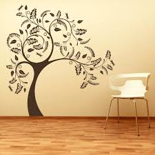 large tree giant wall sticker huge removable vinyl uk decal large tree giant wall sticker huge removable vinyl uk decal stencil