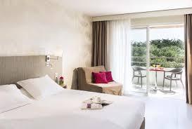 chambre a é chambre supérieure lumineuse hôtel de charme jean de monts