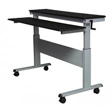 Jesper Sit Stand Desk by Best Value Sit Stand Desk Best Value Standing Desk Standing Desk
