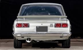 nissan skyline police car rm monterey 2014 preview 1972 nissan skyline ht 2000 gt r hakosuka