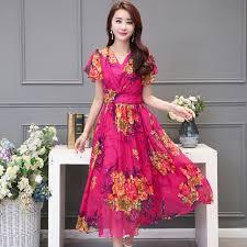 aliexpress com buy arrivals fashion print plus dress