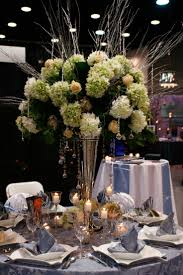 Table Decorations Centerpieces 291 Best Wed Event Tall Centerpieces Images On Pinterest