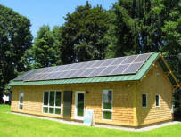Small Energy Efficient Homes Plans For Passive Solar Homes