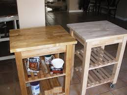 kitchen cart ideas ikea kitchen cart designs ideas