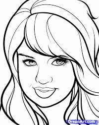 jessie coloring pages coloring home