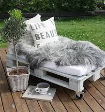 How To Make Pallet Patio Furniture by 10 Amazing Wooden Pallet Upcycling Ideas For Home U0026 Garden