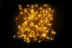 buy 8 8m yellow rice lights diwali set set of 2