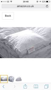 Goose Feather Bed Topper King Size Feather Mattress Topper Mattress