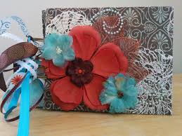 handmade photo album handmade photo album tutorial lacy