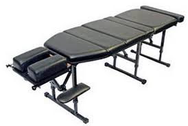 portable physical therapy table portable chiropractic tables for sale used best table decoration