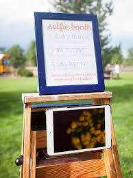 wedding photo booth ideas 15 photo booth ideas for a wedding reception