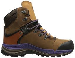 merrell womens boots sale merrell s crestbound high rise hiking boots shoes sports