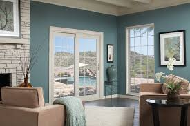 Patio Doors With Venting Sidelites by Patio Door Sliders San Diego Ca