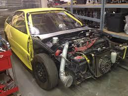 custom honda crx ca 1988 honda crx complete drag car 7000 obo honda tech