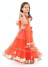 orange dress for kids the trend of the year u2013 fashion gossip