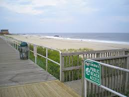 Pleasant Beach Village by Elberon New Jersey Wikipedia