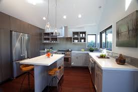 before and after 1950s venice bungalow remodel l a at home