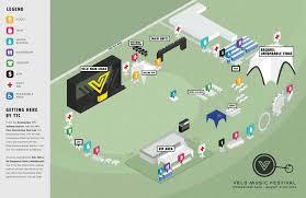 Festival Map Festival Preview Veld Music Festival 2015 U2013 Map And Performance