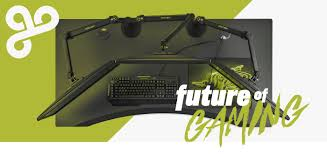 good gaming desks gaming desks stand up game workstations