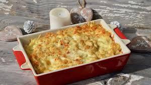 cuisiner les crozets gratin de crozets savoyard recette par la p tite cuisine de pauline