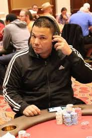 Frankie Flowers - mid states poker tour mspt live report