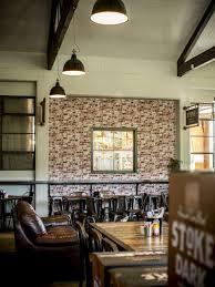 Kitchen And Bar Designs Photo Gallery Mccashins Brewery Kitchen U0026 Bar
