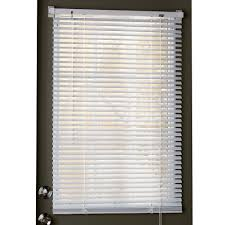 easy install magnetic window blinds 25x68 inch walmart com