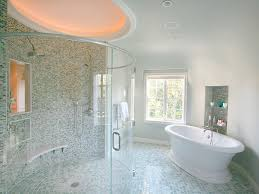 Master Bathroom Remodeling Ideas Spa Inspired Master Bathroom Hgtv