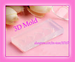3d acrylic nail art molds nails gallery