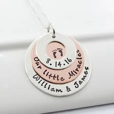 personalized necklace of personalized sted necklace