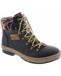 rieker s boots sale big deal on s rieker antistress felicitas 43 lace up ankle