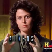 Aliens Meme Image - sigourney weaver aliens meme