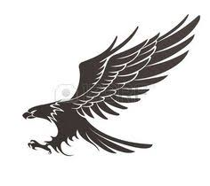 tribal eagles eagles wildlife and best tattoo designs