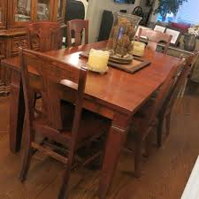 Barn Wood For Sale Ontario Best Pottery Barn Wood Table U0026 8 Chairs For Sale In North York