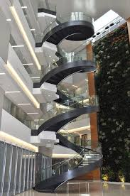 Helical Staircase Design 62 Best Wendeltreppen Helical Stairs Images On Pinterest