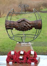 christmas truce stock photos and pictures getty images