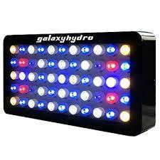 led reef aquarium lighting the best led lights for growing coral in the marine aquarium