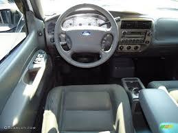 Ford Explorer Interior - ford explorer sport 2001 interior wallpaper 1024x768 33746