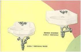 bathroom sink faucets home depot slant back faucet for a vintage