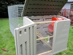 chicken small coop with run 6 schroeder schroeder byc chicken coop