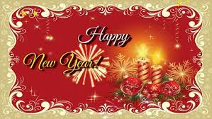 happy new year greeting card messages for someone special 2018