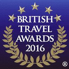 vote in the travel awards 2016 and win a for