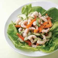 lemon garlic marinated shrimp recipe eatingwell