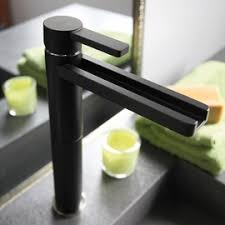 ultra modern bathroom faucets contemporary bath faucets