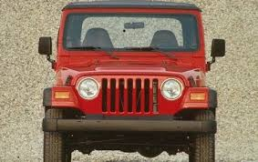 1997 jeep wrangler specs used 1997 jeep wrangler for sale pricing features edmunds